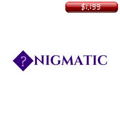 Magnifico Domains - Nigmatic.com