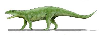 Poposaurus