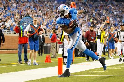 Calvin Johnson, Detroit Lions (2012)