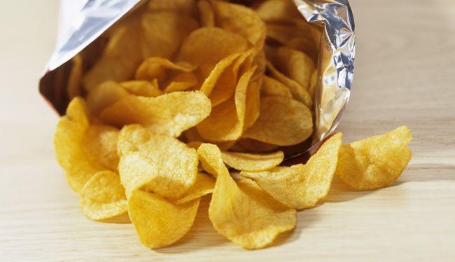Makanan-Makanan Tidak Sehat Dalam Bekal Masakan Anak