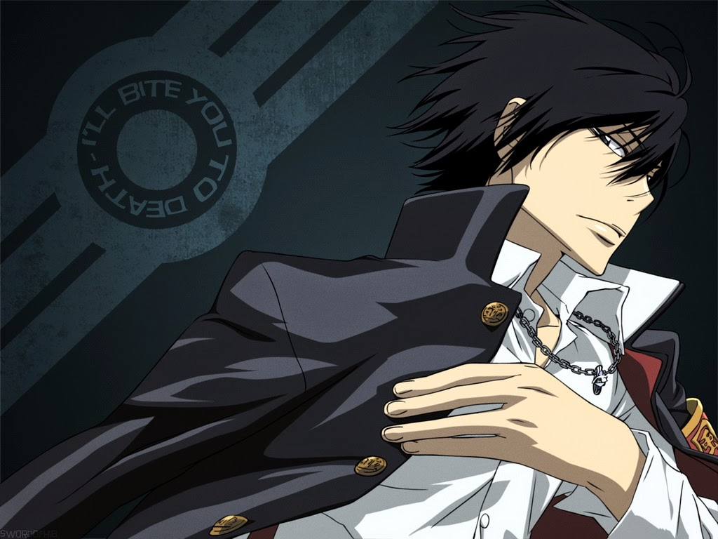 "Fanfiction Katekyo Hitman Reborn : "" Hibari And Sakura "" 