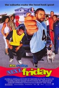 El Proximo Viernes (2000) Latino DVDRip