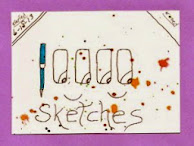 I STARTED 10,000 SKETCHES ON 6/18/13 and completed 1000 sketches on 12/30/13