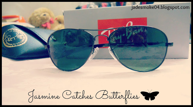 Rayban Aviators &#9829;
