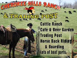 Cherokee Hills Ranch & Trading Post