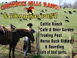 Cherokee Hills Ranch & Trading Post