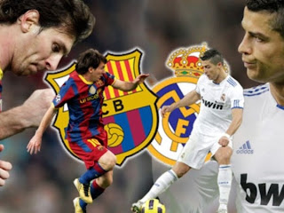 Real madrid vs Barcelona en VIVO Online 2 de Marzo