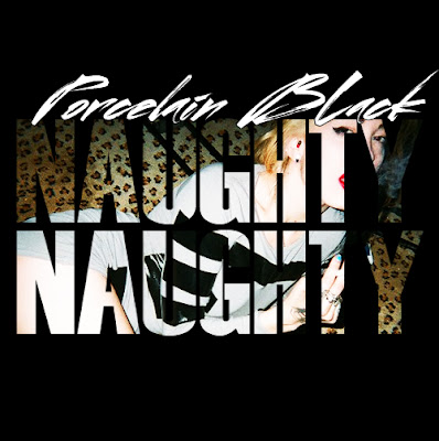 Photo Porcelain Black - Naughty Naughty Picture & Image