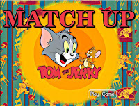 tom y jerry macth up