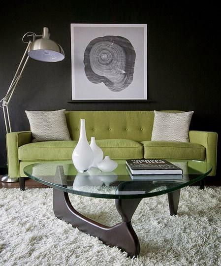 Diseñadores de los clásicos del diseño: Isamu Noguchi y su coffee table
