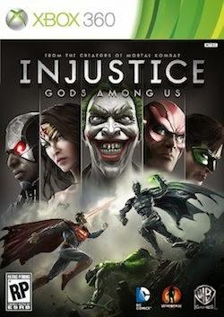 Watch Injustice: Gods Among Us (2013)