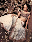 Wedding Saree Blouse Designs Fashion