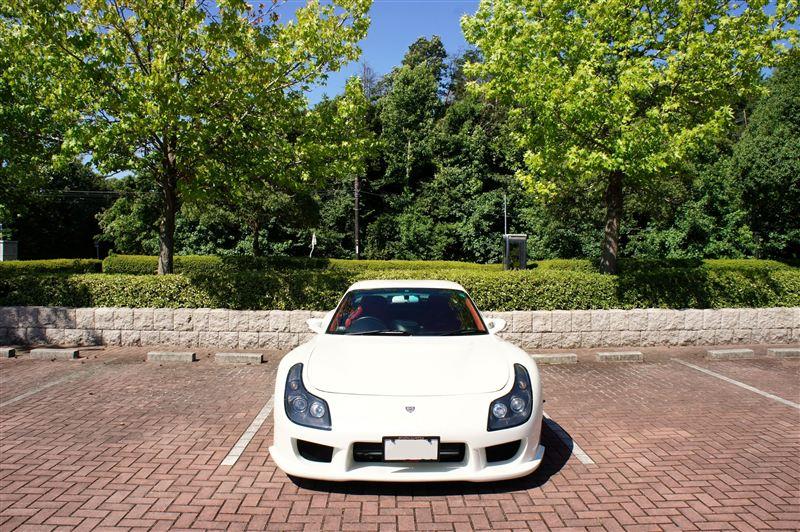 Mazda RX-7 FD3S zdjęcia fotki po tuningu zmodyfikowana japoński sportowy samochód jdm bodykit