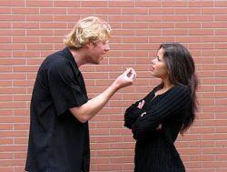 discussão casamento