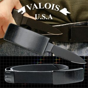 Valois SSD-90 Tactical Knife Belt