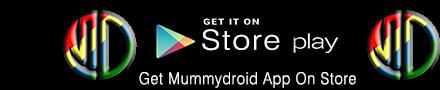 Mummydroid logo playstore