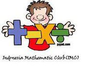 Indonesia Mathematic Club(IMC)