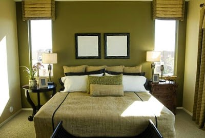 Deco y dise o en muebles de los andes dormitorio principal - Disenar un dormitorio ...