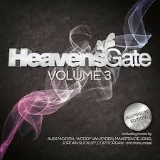 Baixar cd HeavensGate Vol 3 Aluminium Edition (2014) Download