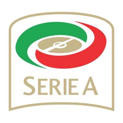 Seri A Logo Vektor-Lega Calcio