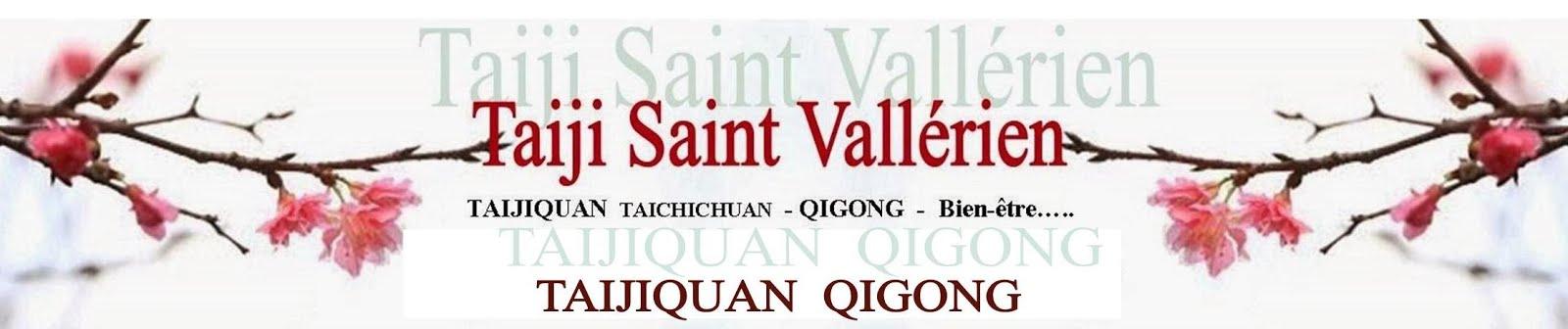 Taiji Saint Vallérien