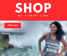 Shop my t-shirt line
