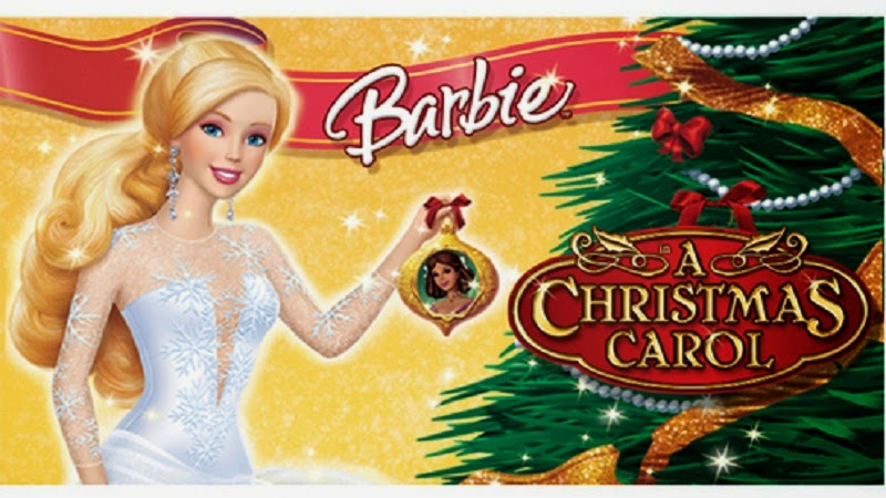 Watch Barbie in a Christmas Carol (2008) Full Movie Online For ...