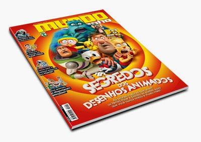 Revista Mundo Estranho – Outubro de 2014 – Edição 158