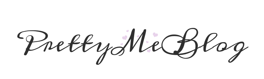 PrettyMeBlog... Love All Things Pretty