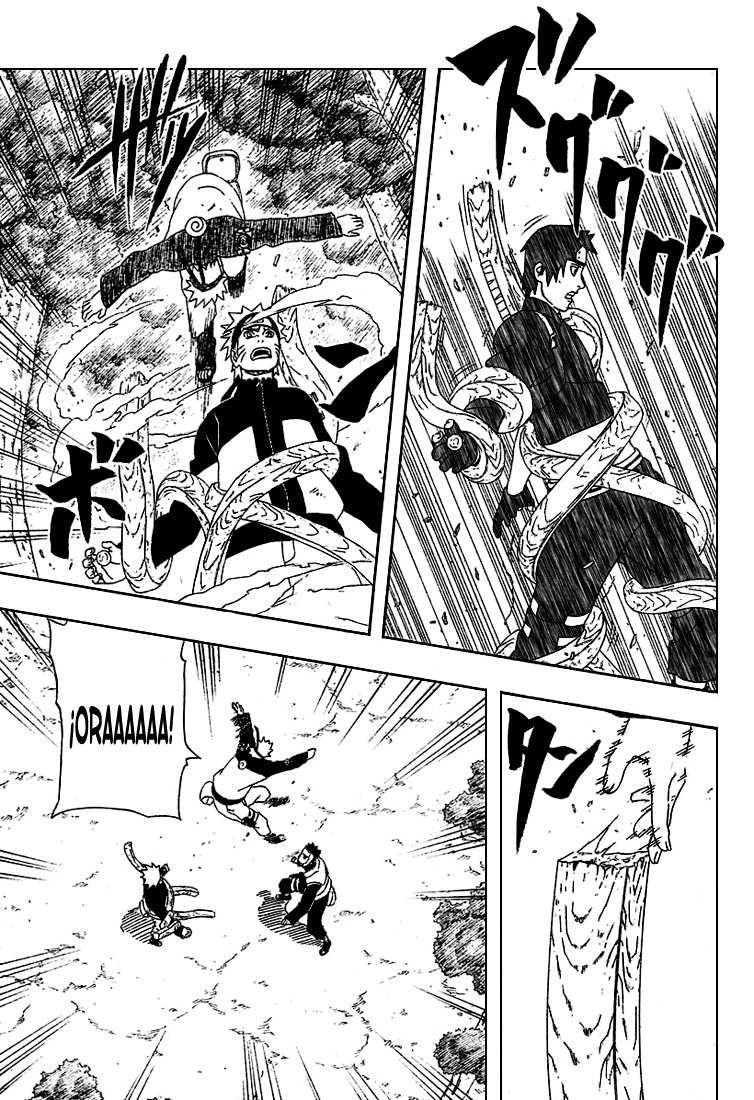 Naruto Shippuden Manga 288
