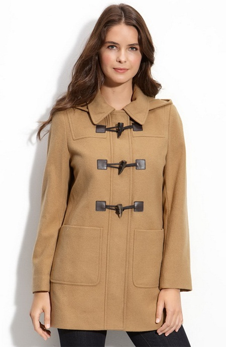 2013 Toggle Bayan Paltove Kaban Modelleri
