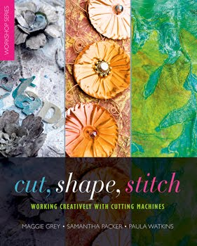 Cut Shape Stitch