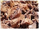 Kilka słów o miłości do czekolady...