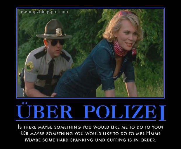 Super troopers german