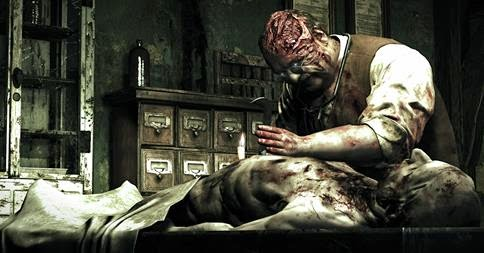 trama the evil within
