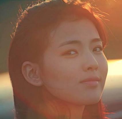 Mongolian Beautiful Girls Photos