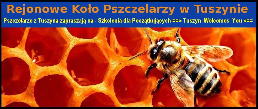 Pszczelarze Tuszyn