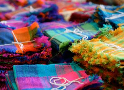 El etiquetado y el cuidado textil
