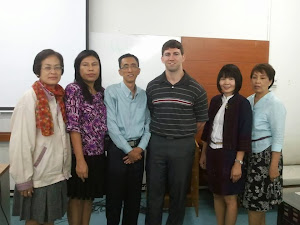 Seminar at CMU.