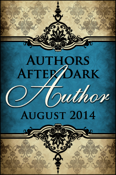 Author After Dark Featured Author
