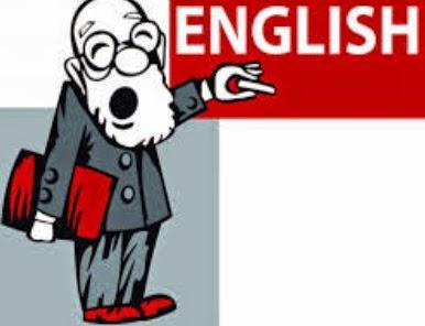 Ошибки при изучении английского языка