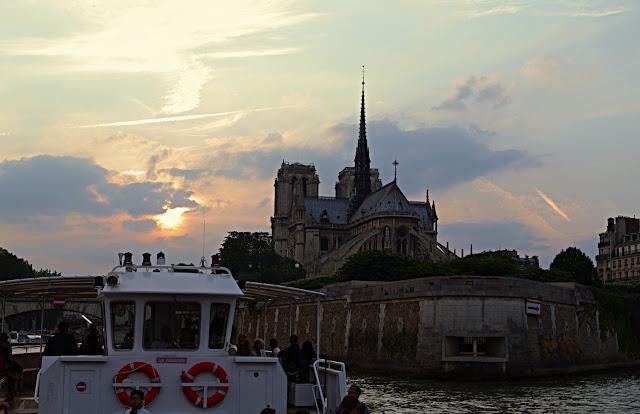 Notre-Dame de Paris  poze frumoase