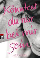 http://www.randomhouse.de/Taschenbuch/Koenntest-du-nur-bei-mir-sein/Lara-Avery/e484209.rhd