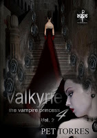 Valkyrie: the vampire princess 4 ( vol. 2)