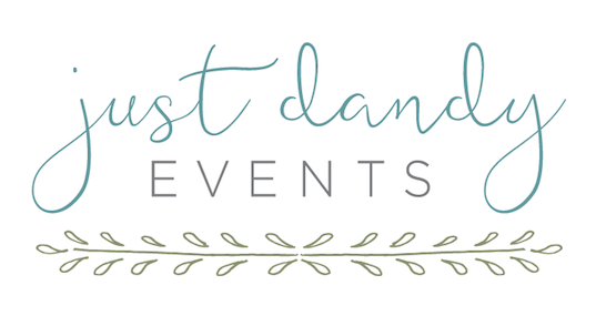 Just Dandy Events