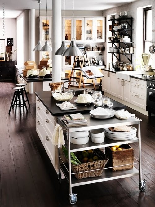 Home Furniture: Fabulous, classy kitchens