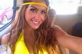 Milett Figueroa en Arequipa