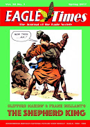 Eagle Times, Spring 2017