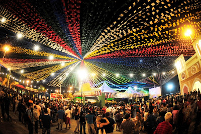 próximos shows festa junina Portuguesa