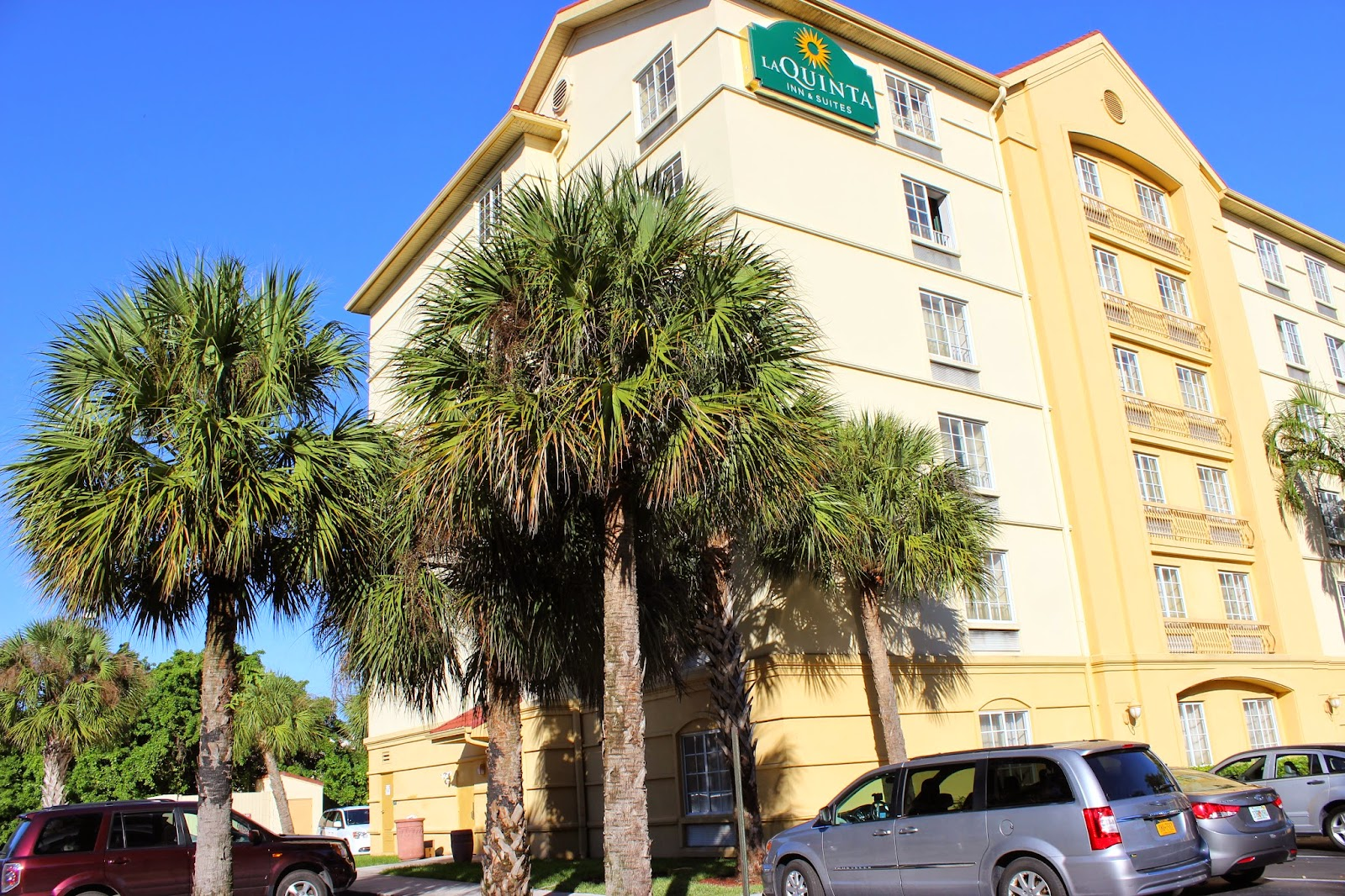 la quinta inn and suites west miami